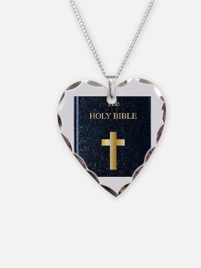 Cute Religious Necklace