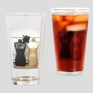 Cthulu & artschoo Drinking Glass