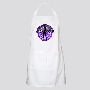 Checkered Wings BBQ Apron