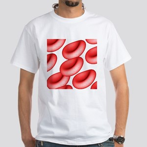 Red blood cells - T-Shirt