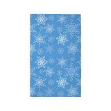 Snowflake 3x5 Rugs