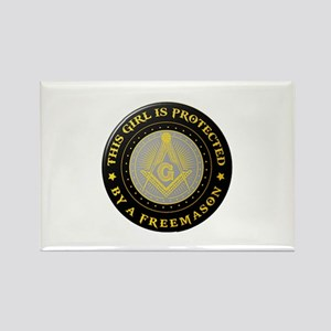 Protected by Freemason Magnets