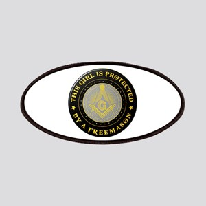 Protected by Freemason Patch