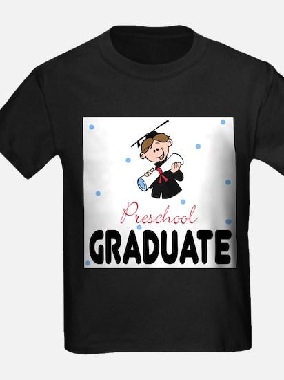 Preschool Graduate T-Shirt