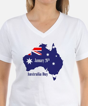 Cute Australia day Shirt
