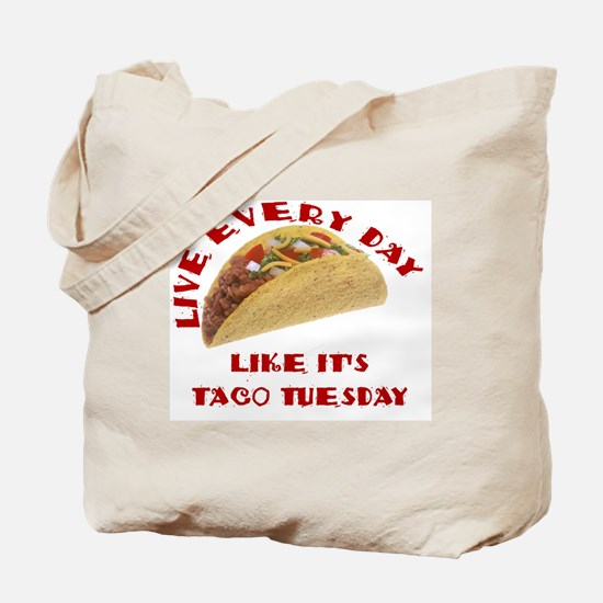Funny Everyday Tote Bag