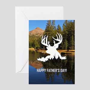 HAPPY FATHER'S DAY! Greeting Cards