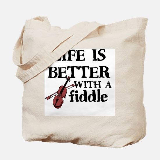 Cute It is better Tote Bag
