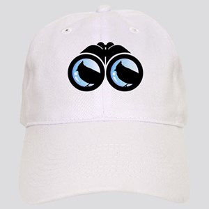 Bird Watching Baseball Cap