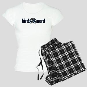 Bird Nerd Women's Light Pajamas