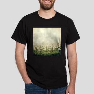 Rustic Daisies T-Shirt