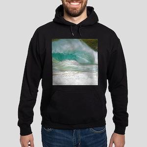 Sandy Beach Shorebreak Hoodie