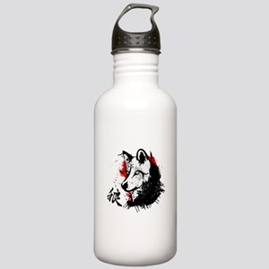 Wolf Okami Stainless Water Bottle 1.0L