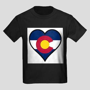 Love Colorado T-Shirt