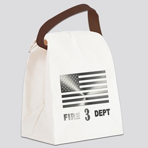 DEPT. 3 Canvas Lunch Bag