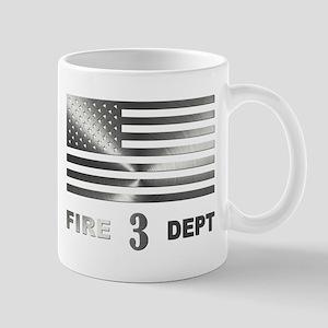 DEPT. 3 Mugs