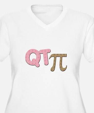 QT Pi - Girl T-Shirt