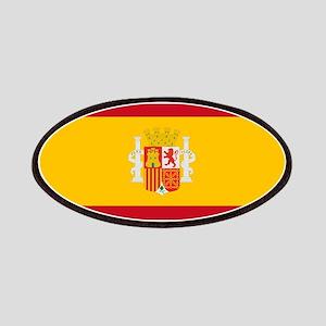 Spanish Republic Flag - Bandera de la Repúbl Patch