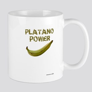 PLATANO POWER Mugs