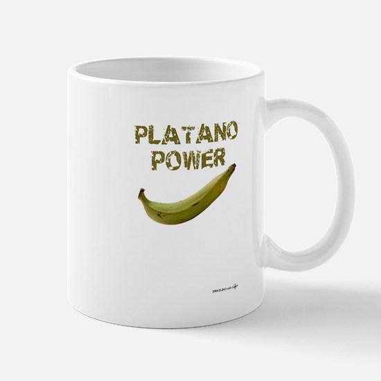 PLATANO POWER Mugs