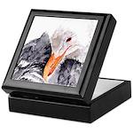 Albatross Keepsake Box