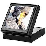 Cormorant Keepsake Box
