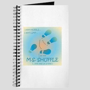 Ms Shuffle Journal