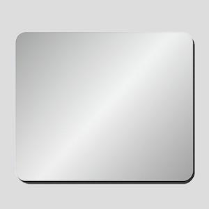 Silver Shine Mousepad