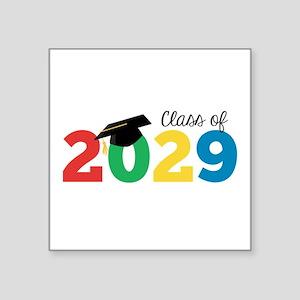 Class of 2029 Sticker