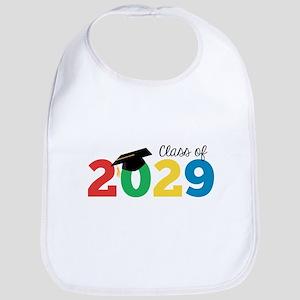 Class of 2029 Bib