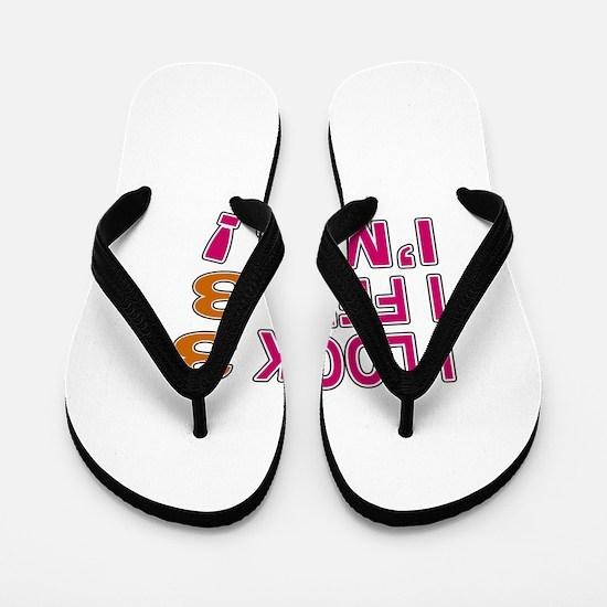 I Look 03 Flip Flops