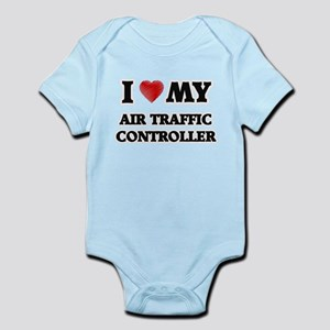 I love my Air Traffic Controller Body Suit