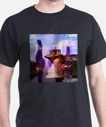 Fantasy world T-Shirt
