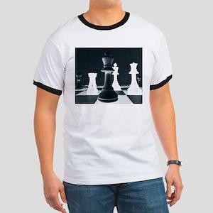 Master Chess Piece T-Shirt