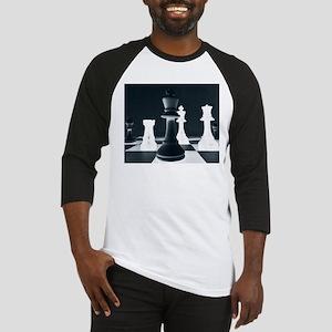 Master Chess Piece Baseball Jersey