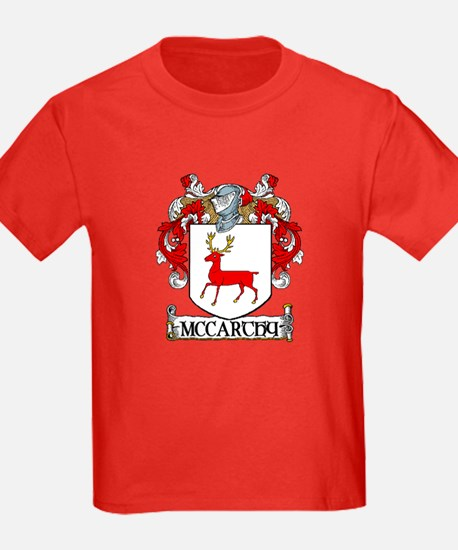 McCarthy Coat of Arms T