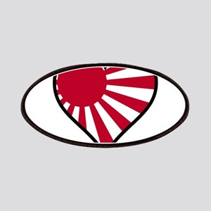 Love Japan Patch
