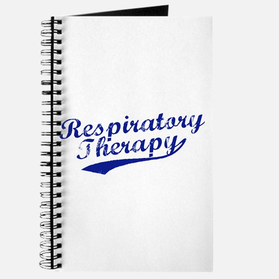 Respiratory Therapy Journal