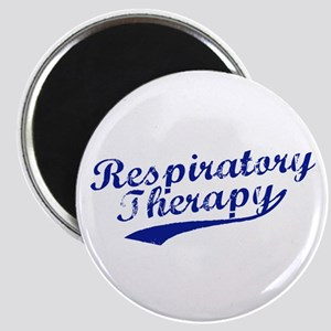 Respiratory Therapy Magnet