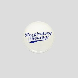 Respiratory Therapy Mini Button