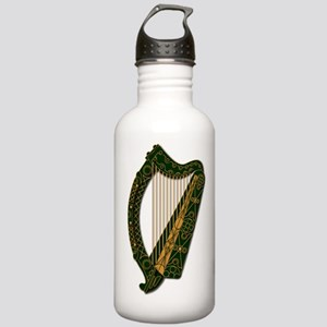 Harp Ireland Coat Of Stainless Water Bottle 1.0l
