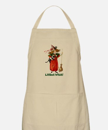 Littlest Witch - Apron
