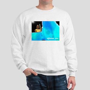 Night time swing Sweatshirt