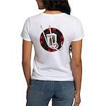 Fish Hooks Women's T-Shirt