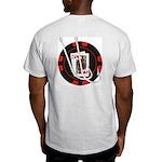 Fish Hooks Light T-Shirt