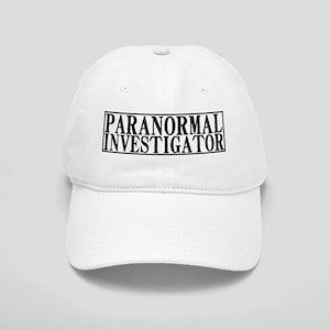 16174c56bca Paranormal Investigator Cap
