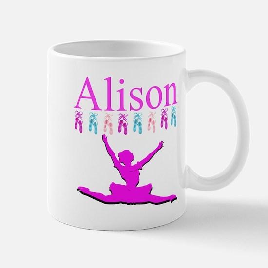 PERSONALIZED DANCE Mug