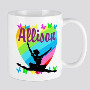 PERSONALIZED DANCE Mug