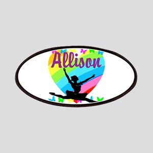 PERSONALIZED DANCE Patch