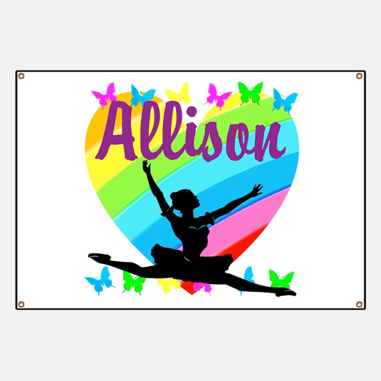 PERSONALIZED DANCE Banner